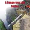 A Dangerous Life Series, Out of Your Comfort Zone Social Media