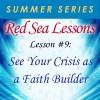 Red Sea Lesson No.9 Social Media Graphic Version 2