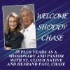 Shoddy Chase Social Media Graphic